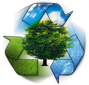 Prensa Enfardadeira de Reciclagem EV250