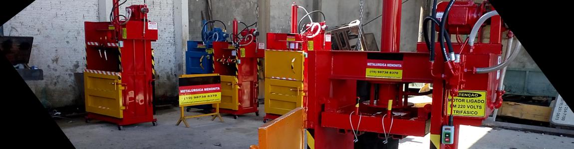 Prensa Enfardadeiras De Reciclagem Modelos - Reciclagem Para Alumínio